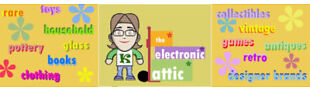 The Electronic Attic