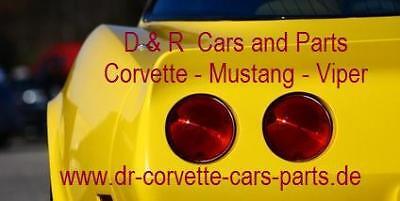 D&R Corvette/Mustang/Viper Parts