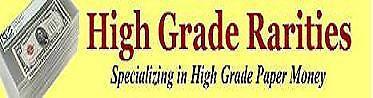 High Grade Rarities