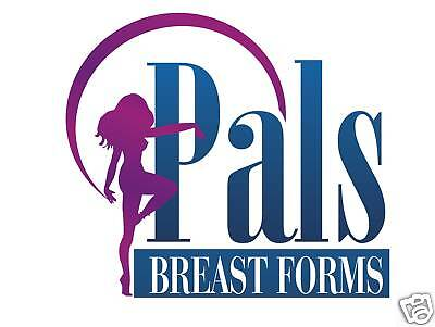 Pals Breast Forms