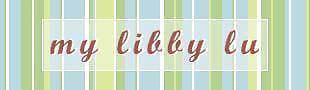 My Libby Lu