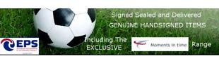 signedsealedanddelivered autographs