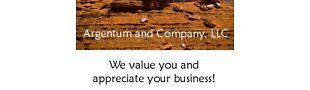 Argentum and Company LLC