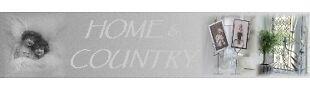 Home&Country Deko und Wohnen