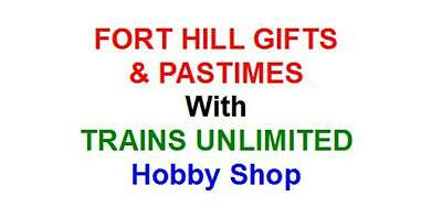 Fort Hill Gifts and Pastimes