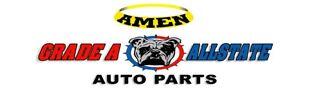 Grade A Allstate Auto Parts