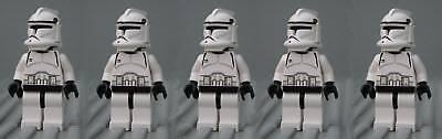 SW Minifigs