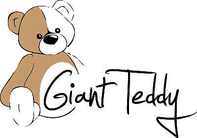 The Giant Teddy