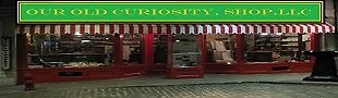 Our Old Curiosity Shop