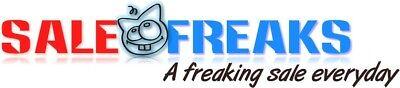 Sale Freaks