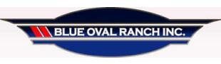 Blue Oval Ranch