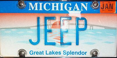 J&G Classic Jeep CJs