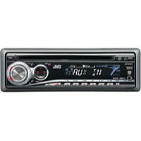 Car Stereos & Head Units with Aux Input for X4