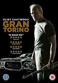 Gran Torino DVD 2009 VG E0462 - Paisley, United Kingdom - Gran Torino DVD 2009 VG E0462 - Paisley, United Kingdom