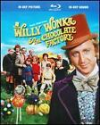 Willy Wonka and the Chocolate Factory (Blu-ray Disc, 2009)