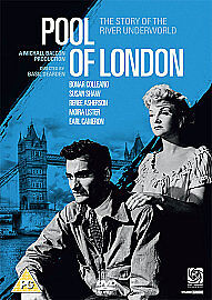 Pool-of-London-DVD-James-Robertson-Justice-Leslie-Phillips