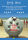 The Yes Men Fix The World (DVD, 2010)