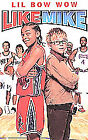 Like Mike (DVD, 2002, Dual Sided Widescreen  Pan and Scan)
