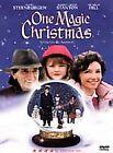 One Magic Christmas (DVD, 1999)