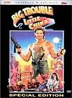 Big Trouble in Little China (DVD, 2001, 2-Disc Set, Special Edition)