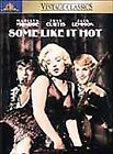 Some Like It Hot (DVD, Movie-Only Edition)