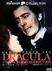 Dracula: Prince of Darkness/The Satanic Rites of Dracula 2-Pack (DVD, 2003, 2-Disc Set, Two Pack)