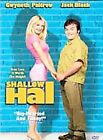 Shallow Hal (DVD, 2009, Sensormatic Security Tag)