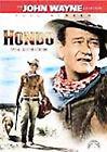 Hondo (DVD, 2005, Collectors Edition/ Checkpoint)
