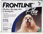 M FRONTLINE Dog Supplies