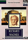 Famous Composers - Wagner (DVD, 1998)