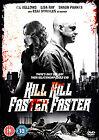 Kill Kill Faster Faster (DVD, 2009)