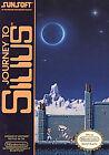 Journey to Silius (Nintendo Entertainment System, 1990)