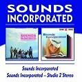 Sounds Incorporated/Sounds Incorporated von Sounds Incorporated (2009)