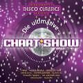 Ultimative Chartshow (RTL) Disco Classics (2007) [2 CD]