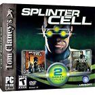 Tom Clancy's Splinter Cell Pandora Tomorrow (PC: Windows, 2004)