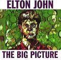 Englische Pop Elton John's Musik-CD