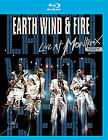 Earth, Wind And Fire - Live At Montreux 1997 (Blu-ray, 2009)