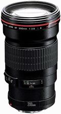 Telephoto Camera Lenses for Canon 200mm Focal