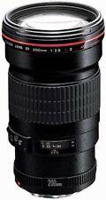 Canon f/2.8 Camera Lenses