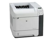 HP Computer-Laserdrucker ohne Angebotspaket
