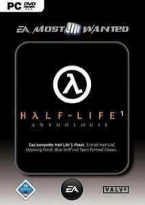 Half-Life-1-Anthology-PC-Electronic-Arts-Video-Game