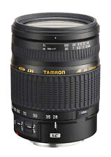 Telephoto Camera Lenses for Canon 28-300mm Focal