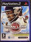Brian Lara International Cricket 2007 (Sony PlayStation 2, 2007) - European Version