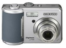 Samsung Digimax Camera