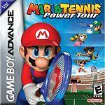Jeux vidéo anglais pour Sport et Nintendo Game Boy Advance
