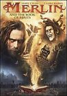 Merlin And The Book Of Beasts (DVD, 2009)