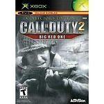 Jeux vidéo Call of Duty pour Microsoft Xbox One