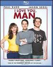 I Love You, Man (Blu-ray Disc, 2009)