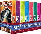 Star Trek Voyager: Seasons 1-7 (DVD, 2004, 47-Disc Set)