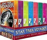 Star-Trek-Voyager-Seasons-1-7-DVD-2004-47-Disc-Set